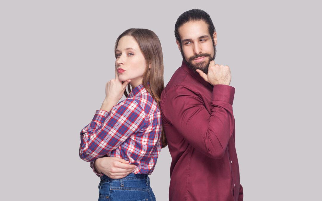 Homens x mulheres? O que muda entre eles quando o assunto é Harmonização Facial